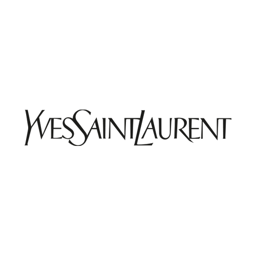 logo Yves-Saint-Laurent