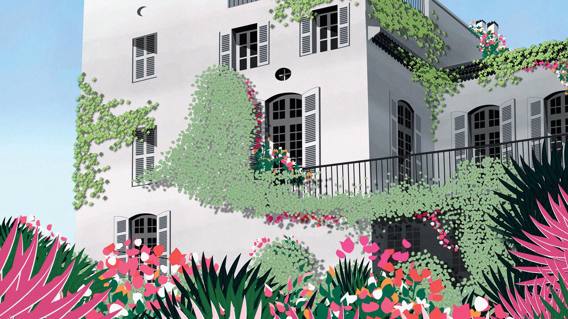 Dior Summer Riviera 1