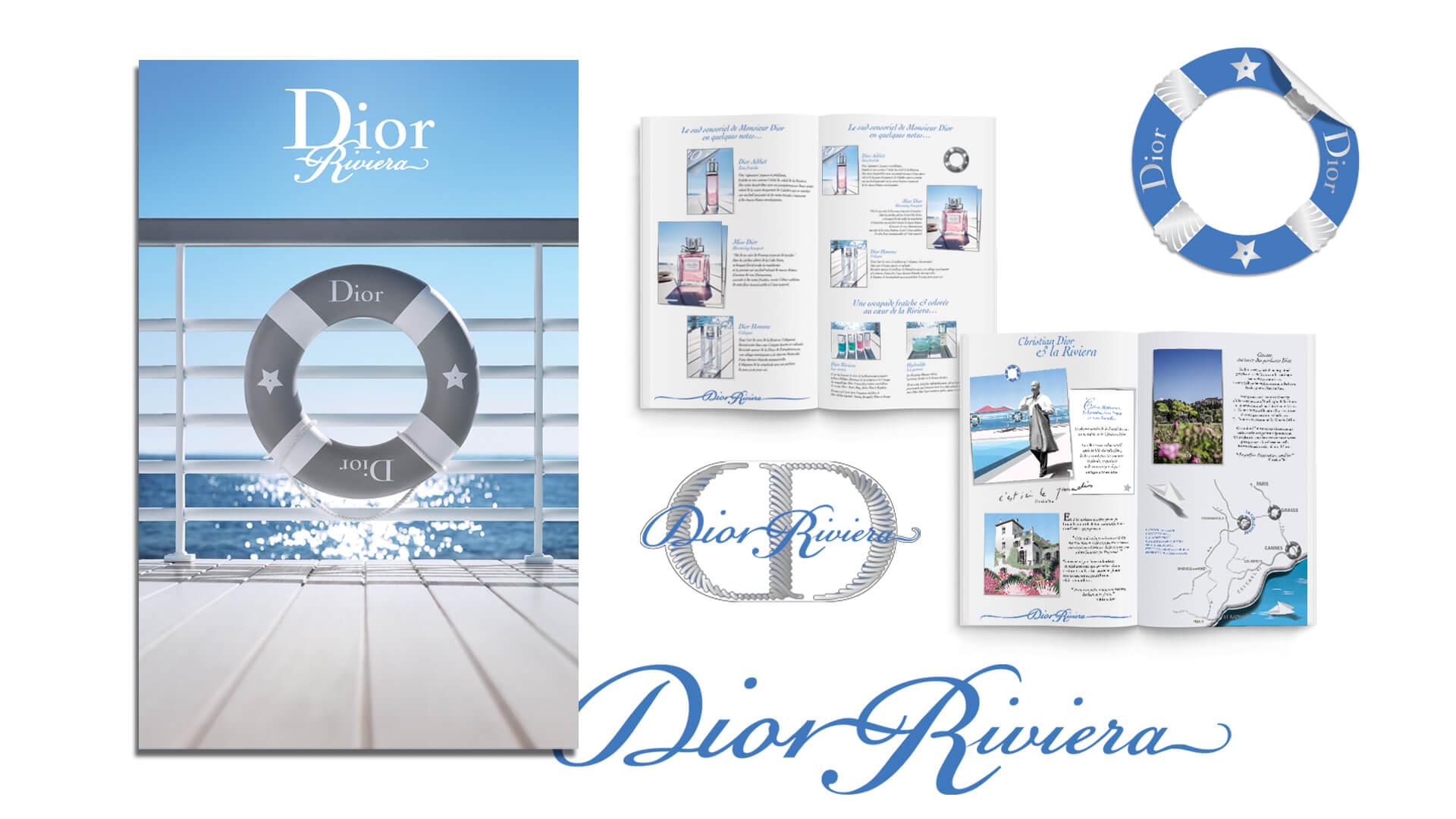 Dior Summer Riviera 3