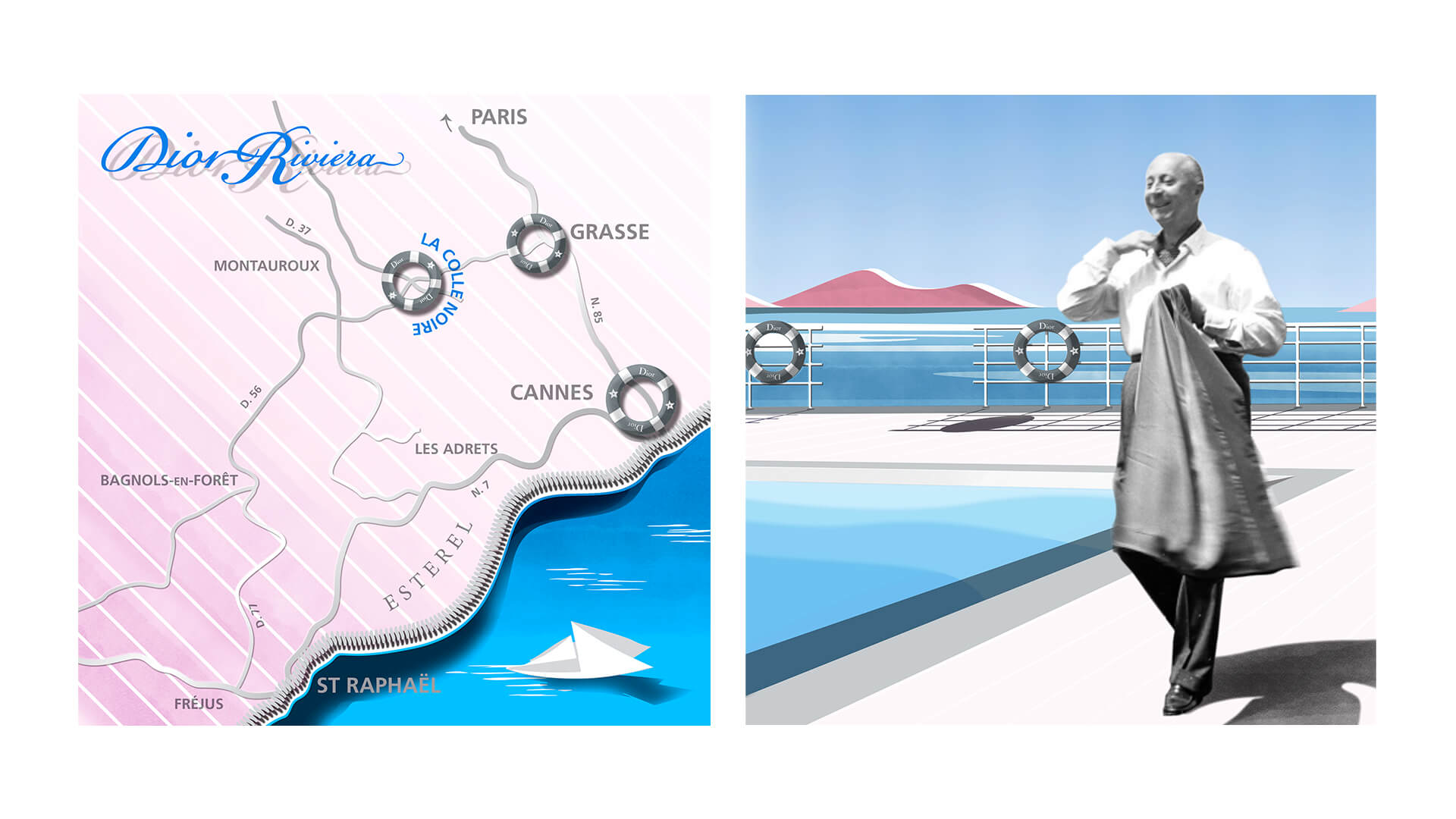 Dior Summer Riviera 4