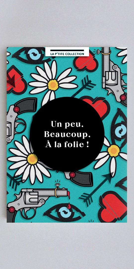 Illustrations Couverure Livre Short Edition 3