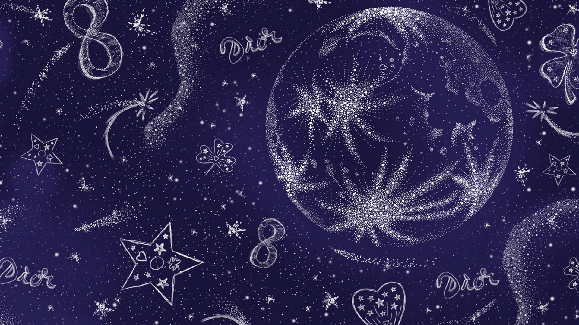 Lanterne Full Moon Festival Dior 1 Illustration Et Design Objet