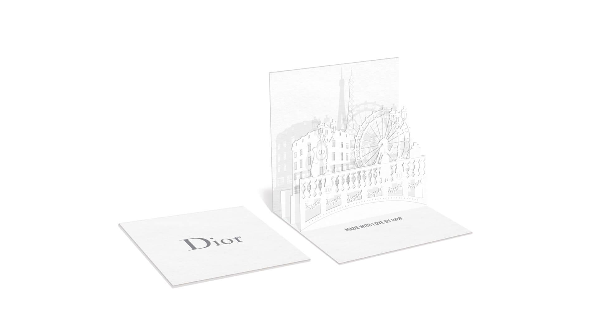 Lanterne Full Moon Festival Dior 6 Illustration Et Design Objet