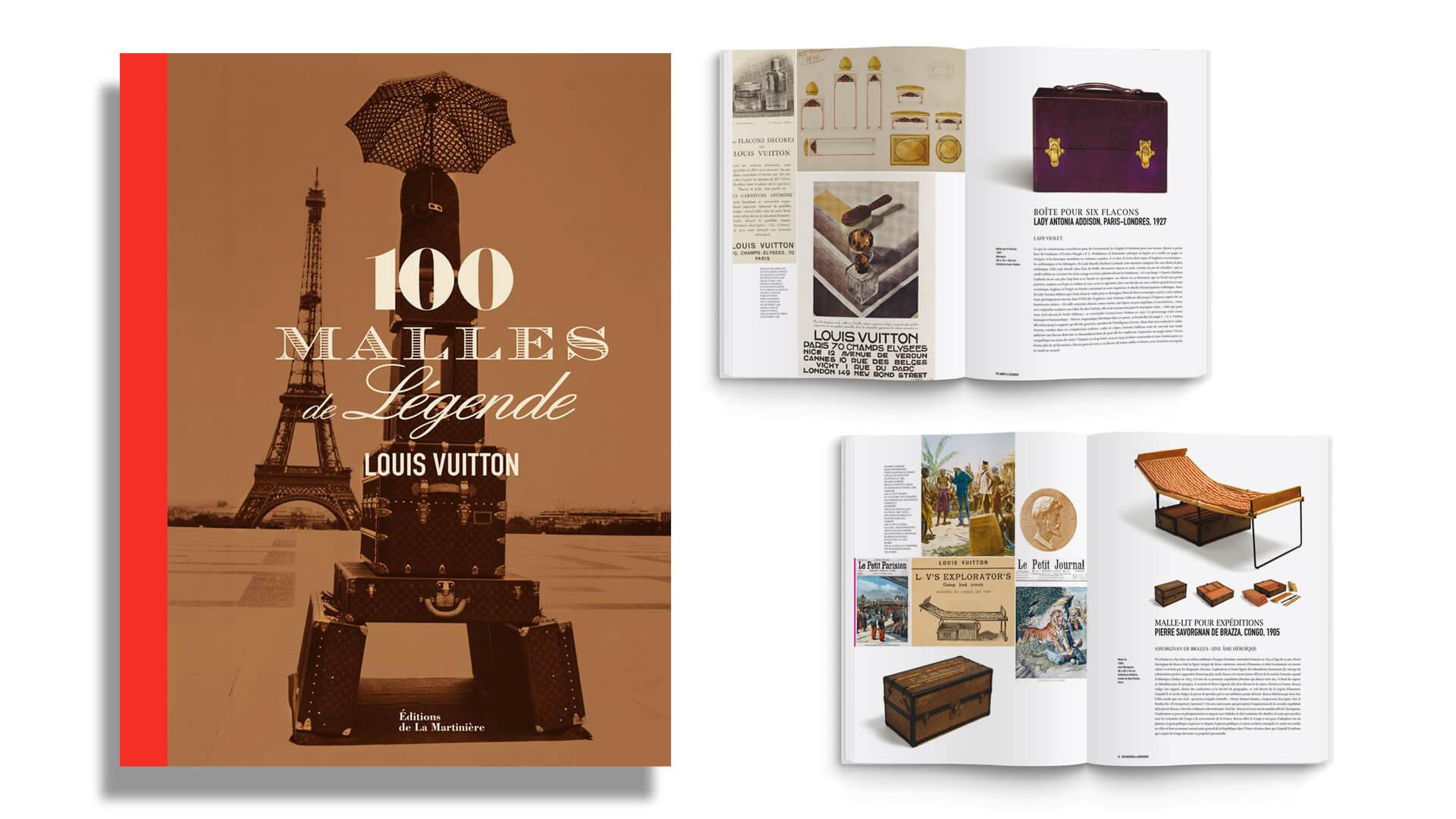 Livre Louis Vuitton 1