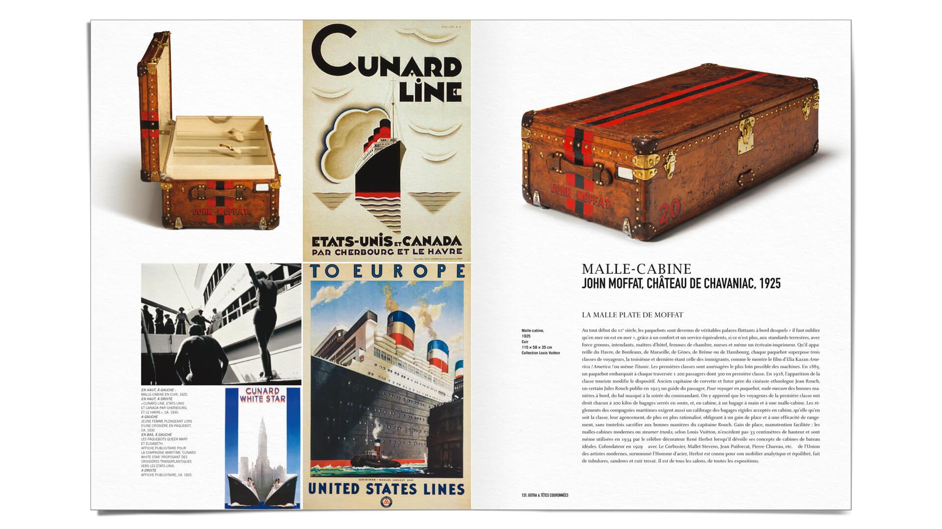 Livre Louis Vuitton 2