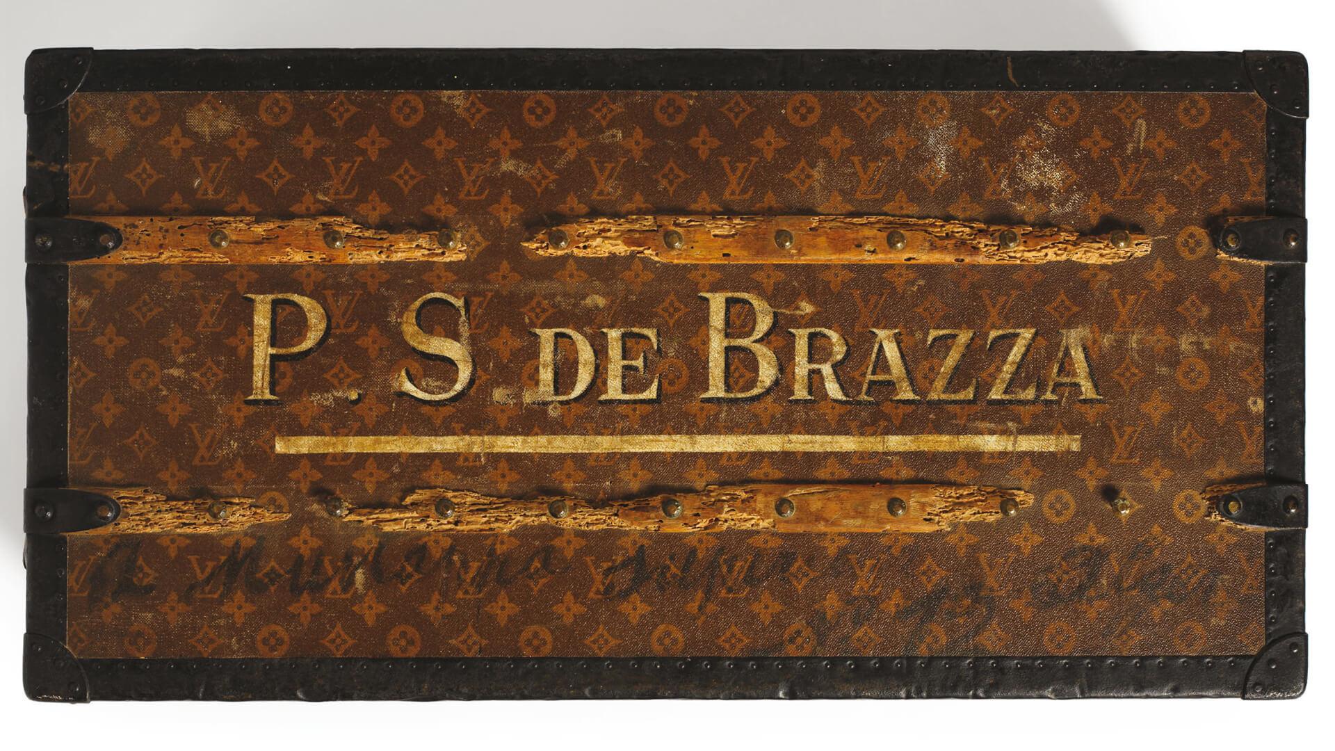 Livre Louis Vuitton 3