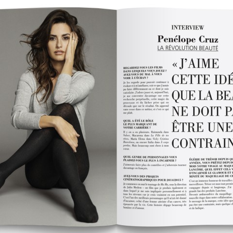Grandiôse magazine - édition 2