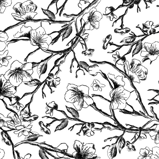 Pattern Floral 1