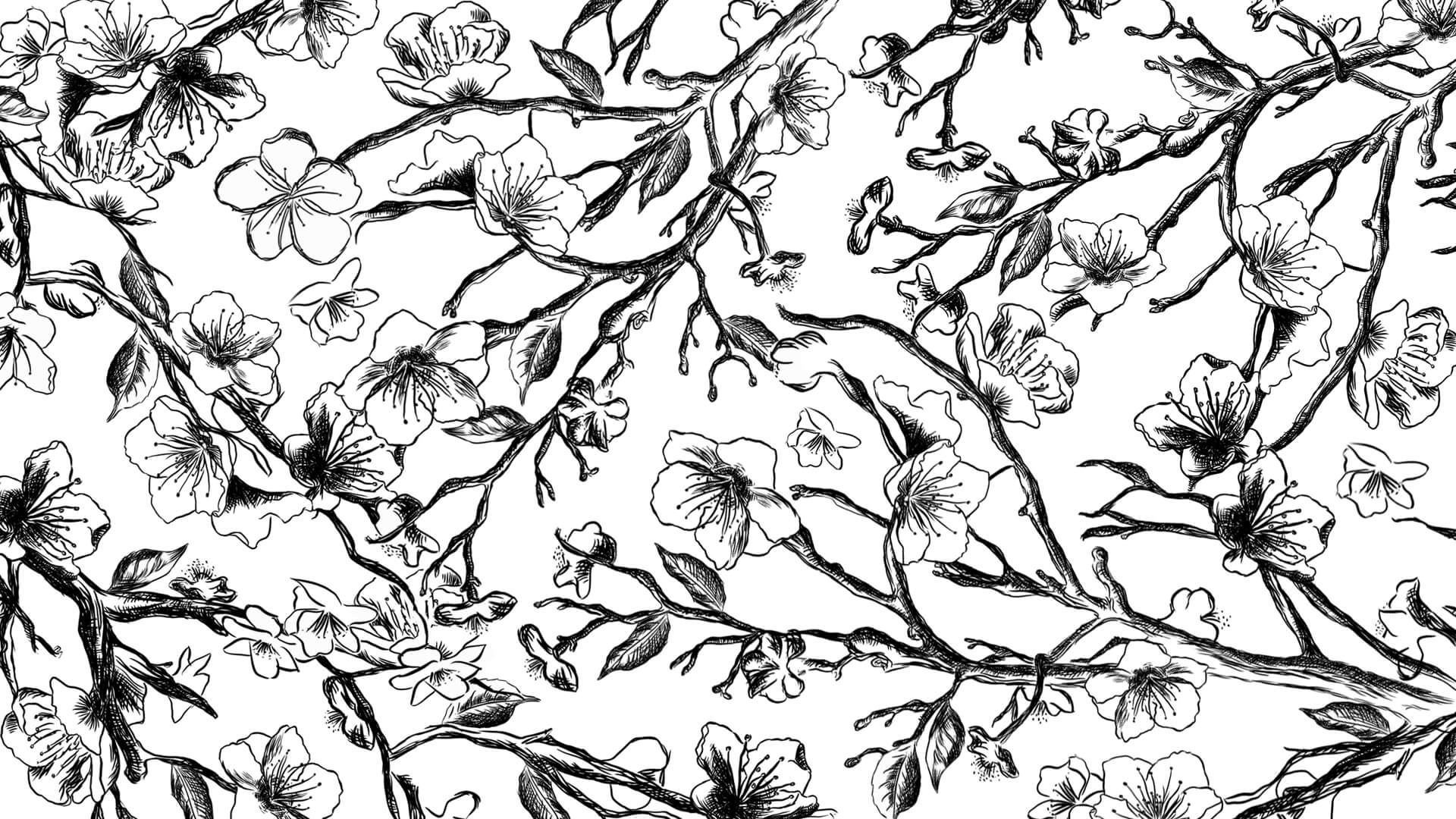 Pattern Floral 1