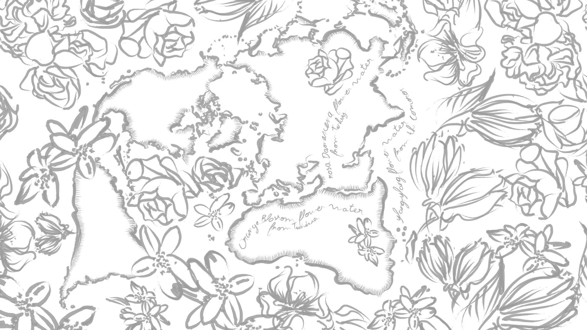 Pattern Floral 5