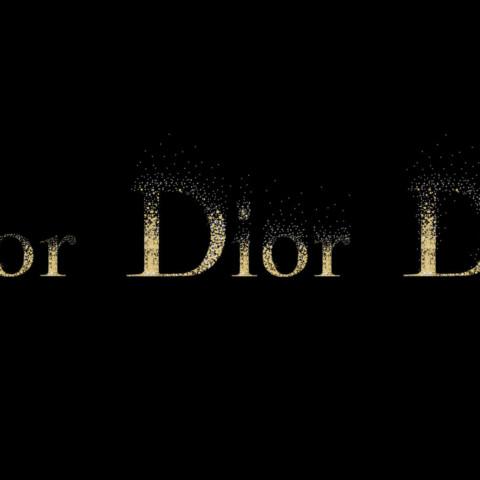 Poussiere Etoile Xmas Dior 3