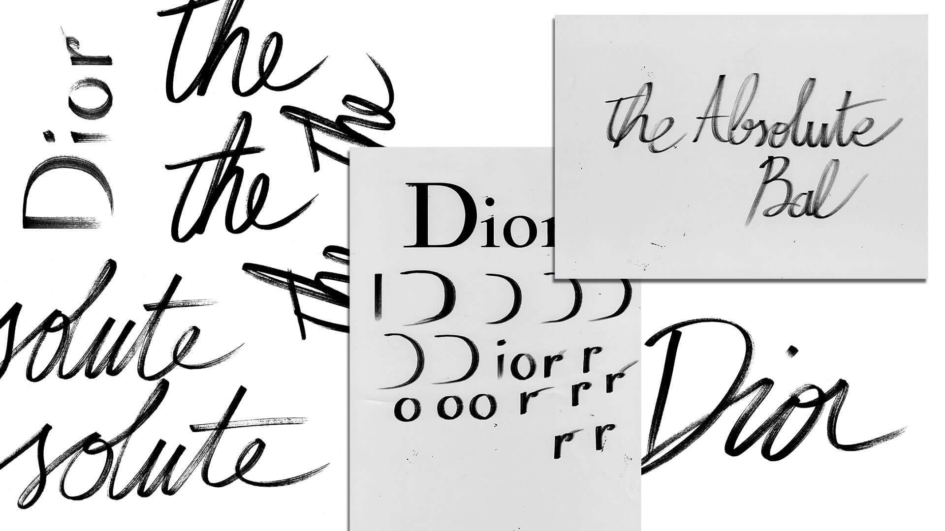Typographie Manuscrite 4